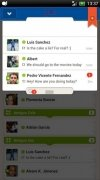 Go!Chat for Facebook immagine 2 Thumbnail