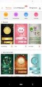GO Clock - Alarm Clock & Theme imagen 4 Thumbnail