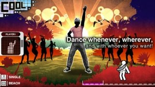 GO DANCE image 2 Thumbnail