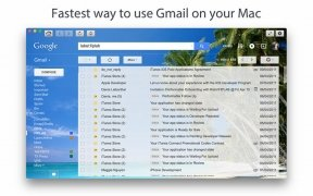 Go for Gmail immagine 1 Thumbnail