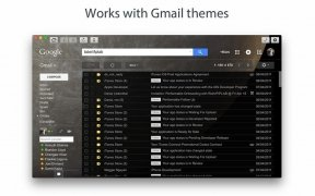 Go for Gmail Изображение 4 Thumbnail