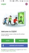 GO-JEK - Ojek Taxi Booking, Delivery and Payment imagen 2 Thumbnail