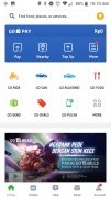 GO-JEK - Ojek Taxi Booking, Delivery and Payment imagen 3 Thumbnail