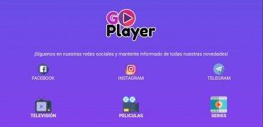 GO Player imagen 3 Thumbnail