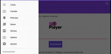 GO Player imagen 5 Thumbnail