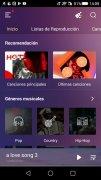 GO Reproductor de música imagen 1 Thumbnail