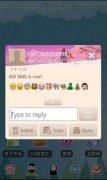 GO SMS imagen 3 Thumbnail