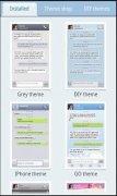 GO SMS imagen 7 Thumbnail