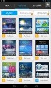 GO Weather Изображение 3 Thumbnail