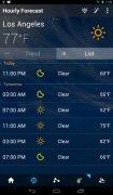 GO Weather Изображение 6 Thumbnail