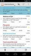 Goal Tracker imagem 1 Thumbnail