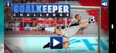 GoalKeeper Challenge bild 1 Thumbnail