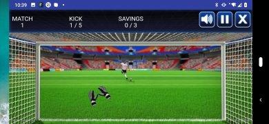 GoalKeeper Challenge imagen 2 Thumbnail