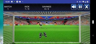 GoalKeeper Challenge imagen 4 Thumbnail