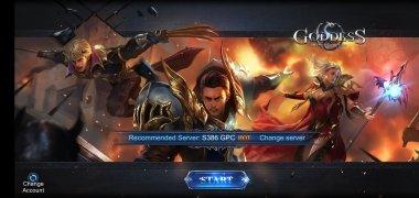 Goddess: Primal Chaos imagem 2 Thumbnail
