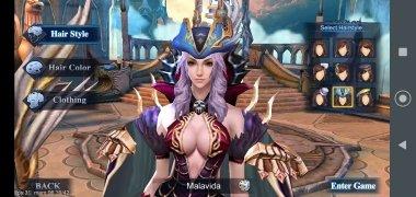 Goddess: Primal Chaos imagem 4 Thumbnail