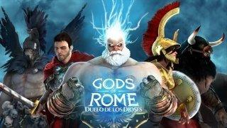 Gods of Rome Изображение 1 Thumbnail