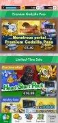 Godzilla Battle Line imagem 7 Thumbnail