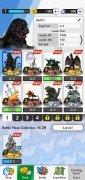 Godzilla Battle Line imagem 8 Thumbnail