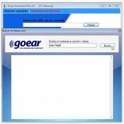 Goear Download Plus imagen 3 Thumbnail