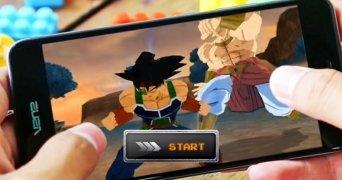 Goku Ultra Xenoverse Z imagen 1 Thumbnail