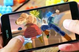 Goku Ultra Xenoverse Z imagen 3 Thumbnail