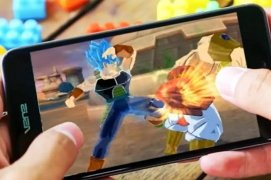Goku Ultra Xenoverse Z imagen 4 Thumbnail