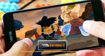 Goku Ultra Xenoverse Z imagen 5 Thumbnail