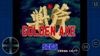 Golden Axe imagem 1 Thumbnail