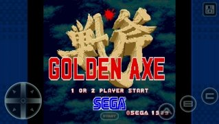 Golden Axe immagine 2 Thumbnail