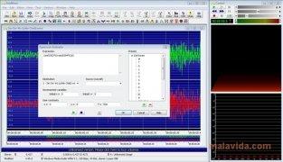 GoldWave image 3 Thumbnail