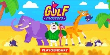 Golfmasters imagen 2 Thumbnail