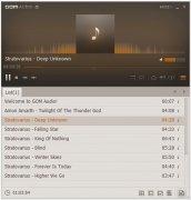 GOM Audio image 1 Thumbnail