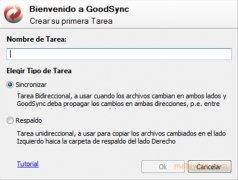 GoodSync Изображение 2 Thumbnail