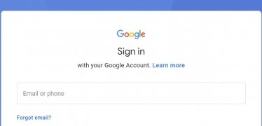 Google Account Manager image 4 Thumbnail