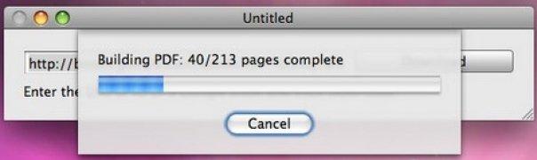 Google Books Downloader image 2 Thumbnail