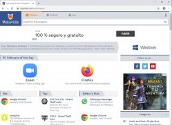 Google Chrome bild 1 Thumbnail