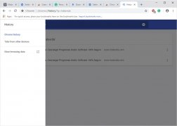 Google Chrome image 17 Thumbnail