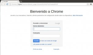 Google Chrome bild 2 Thumbnail