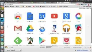 Google Chrome  44.0.2403.107 Español imagen 3