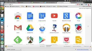 Google Chrome imagem 3 Thumbnail