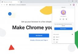 Google Chrome Canary bild 3 Thumbnail