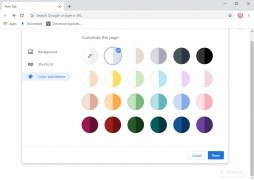 Google Chrome Canary bild 5 Thumbnail