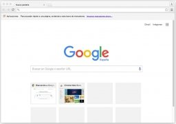 Google Chrome Canary imagen 1 Thumbnail