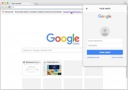 Google Chrome Canary immagine 2 Thumbnail