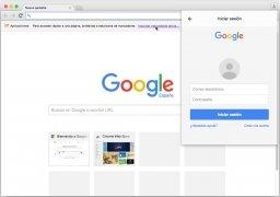 Google Chrome Canary imagen 2 Thumbnail