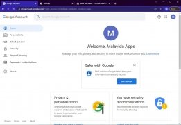 Google Chrome Portable Изображение 2 Thumbnail