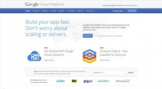 Google Cloud Platform image 1 Thumbnail