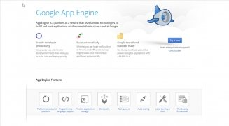 Google Cloud Platform imagem 2 Thumbnail