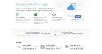 Google Cloud Platform imagem 3 Thumbnail